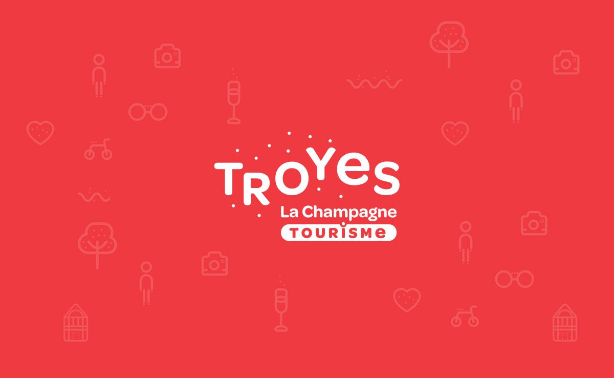 Réponse à Troyes La Champagne Tourisme